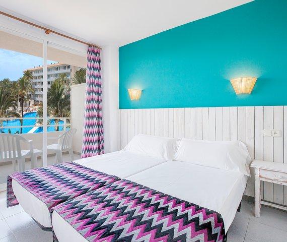 HOTEL CLUB B BY BH MALLORCA (EX BCM) | Maiorca