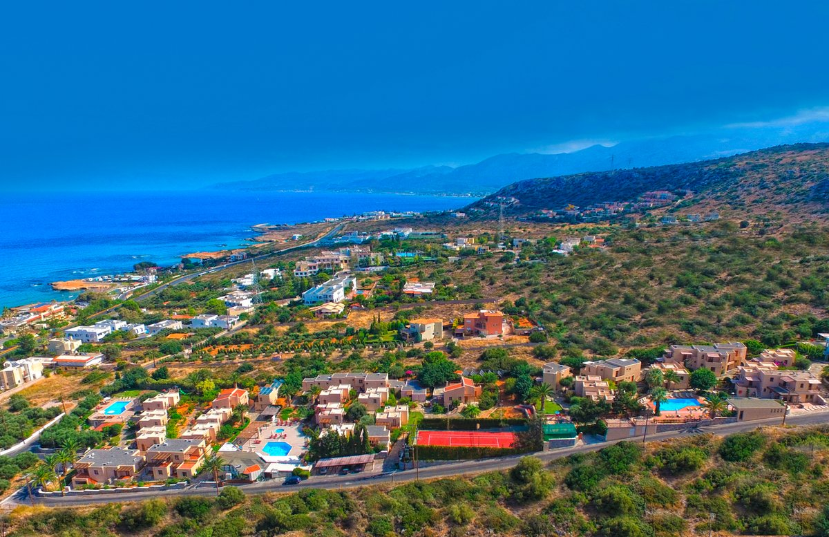 IDA VILLAGE | Creta
