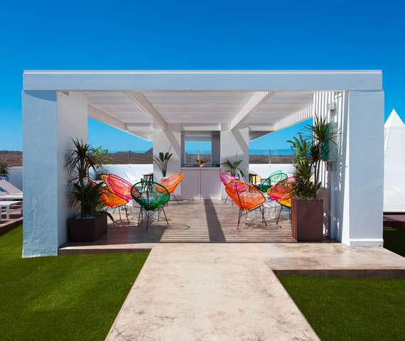 APPARTAMENTI BRISTOL SUNSET BEACH | Fuerteventura
