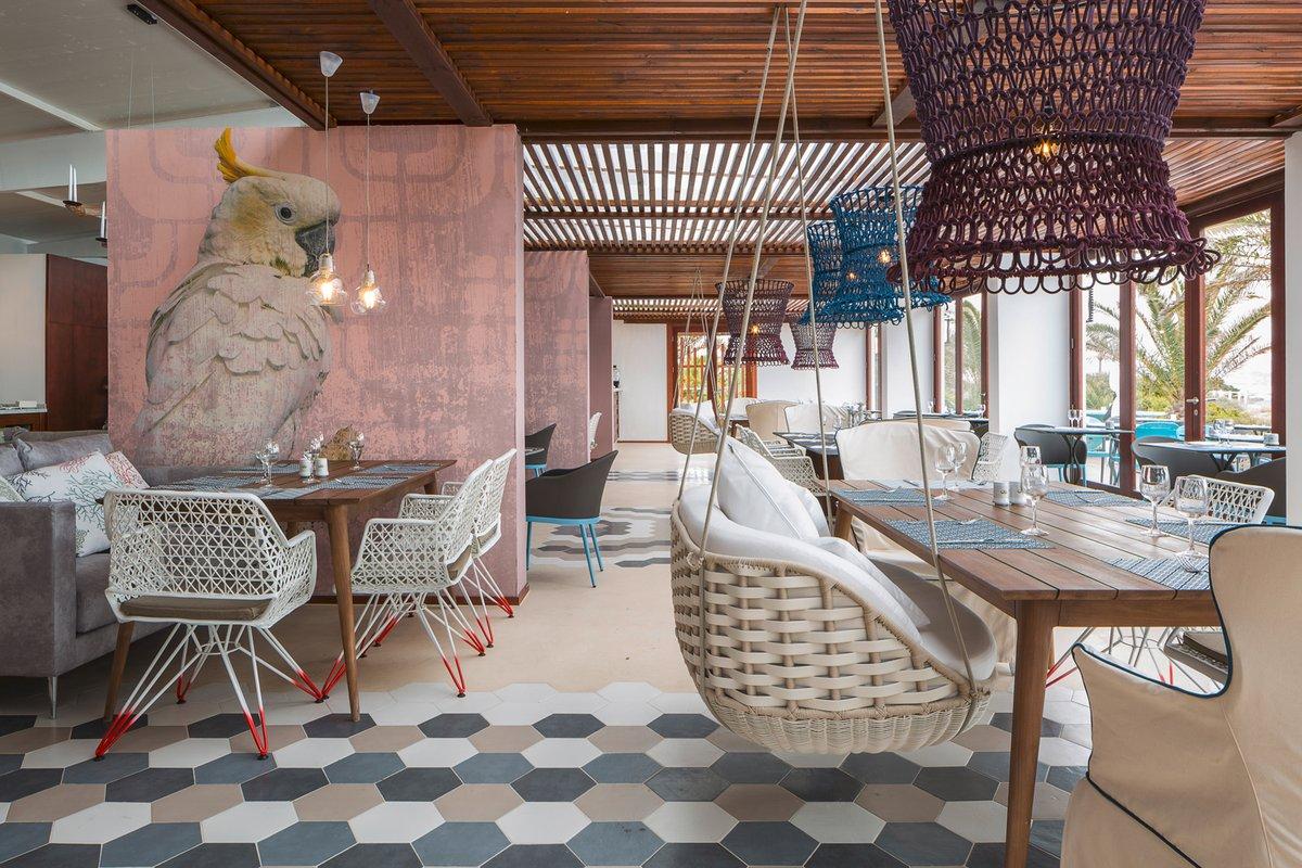 GRAND PALLADIUM RESORT & SPA, PALACE IBIZA E WHITE ISLAND - GRAND PALLADIUM WHITE ISLAND | Ibiza
