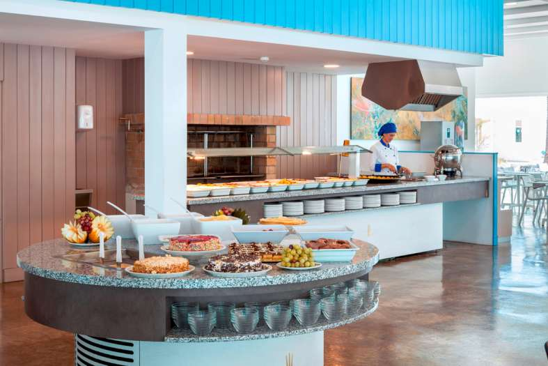 HOTEL BAHIA DE LOBOS   Fuerteventura