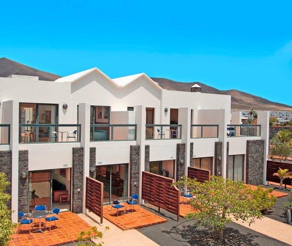 HOTEL BAHIA PLAYA BLANCA | Lanzarote