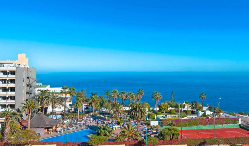 HOTEL INTERPALACE BY BLUE SEA | Tenerife
