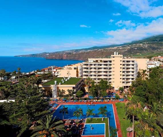 HOTEL PUERTO RESORT BY BLUE SEA | Tenerife