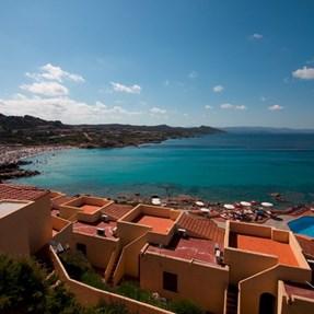 Sardegna . . . . . . . . . . . . [Baia Santa Reparata]