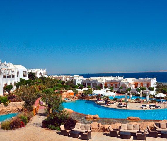 CYRENE GRAND HOTEL | Sharm el Sheikh