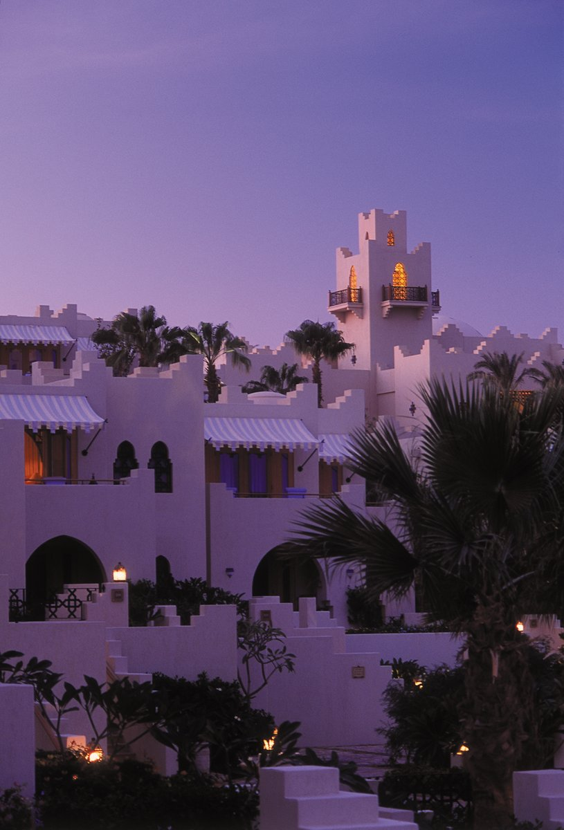 FOUR SEASONS RESORT | Sharm el Sheikh