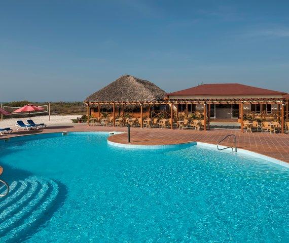 VILLA BELLARENA | Playa Blanca (Baracoa)