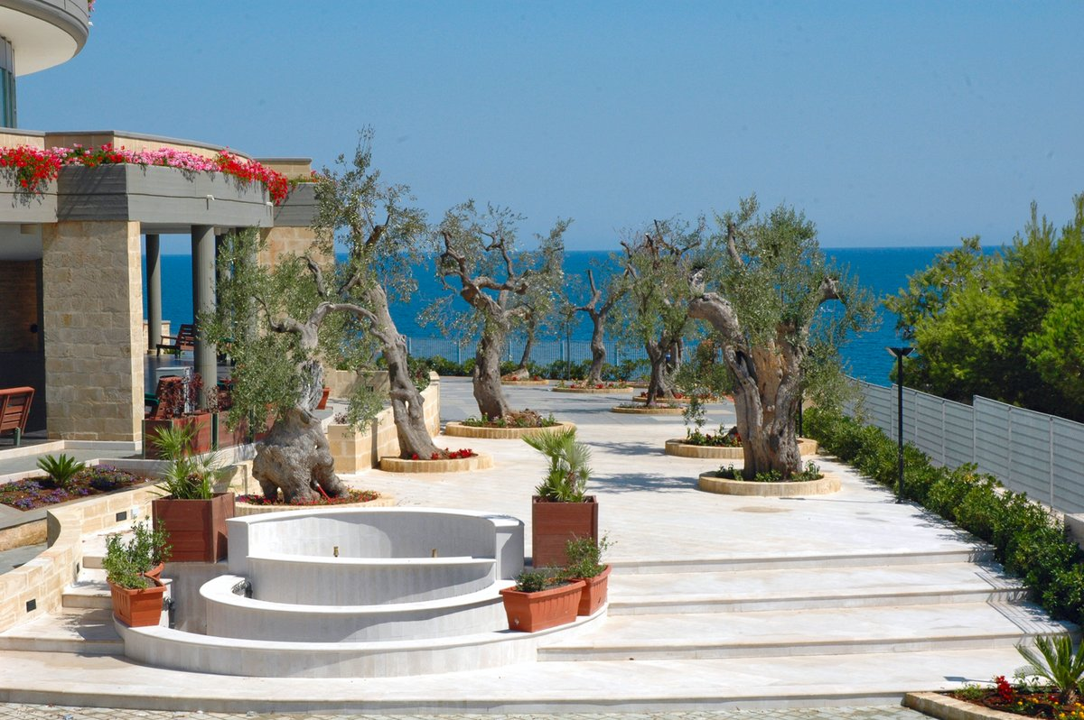 CORVINO RESORT | Monopoli