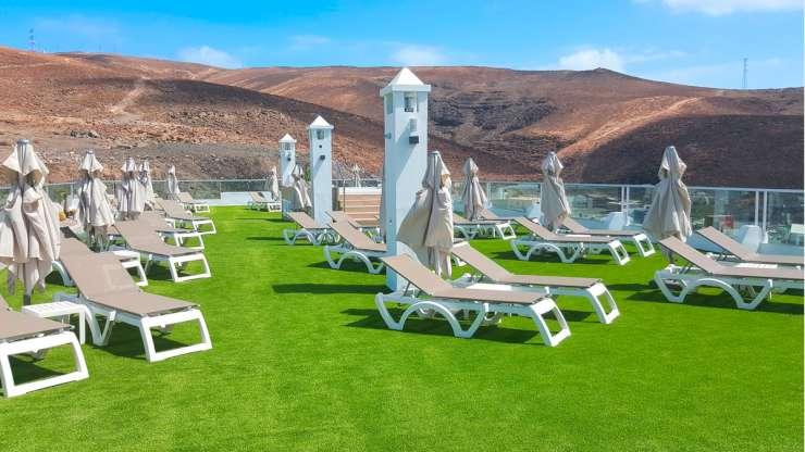 CACTUS GARDEN HOTEL | Fuerteventura
