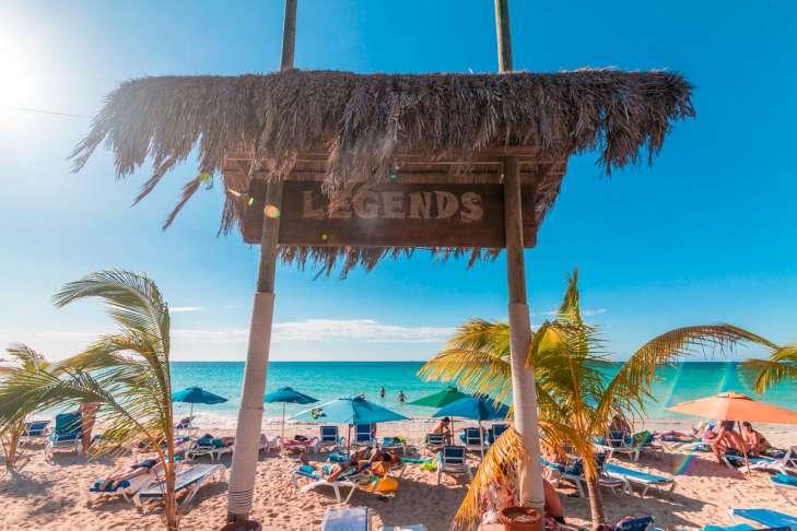 HOTEL SAMSARA & LEGENDS BEACH RESORT - SAMSARA | Negril