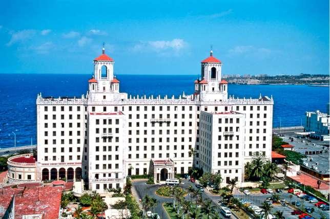 HOTEL NACIONAL DE CUBA | Havana