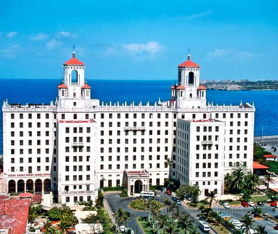 NACIONAL DE CUBA    Havana