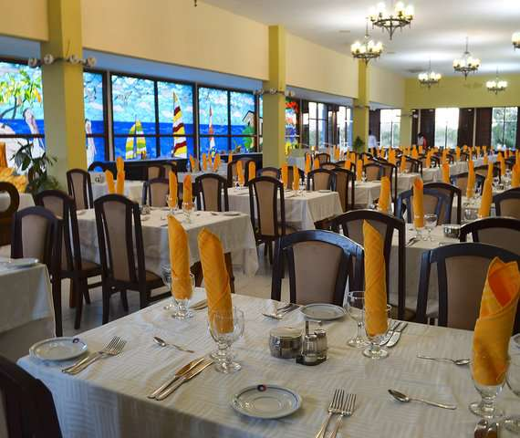 CLUB AMIGO ATLANTICO GUARDALAVACA BEACH RESORT | Guardalavaca
