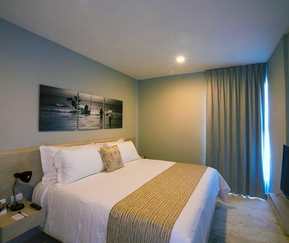 HOTELITO DEL MAR | Playa del Carmen