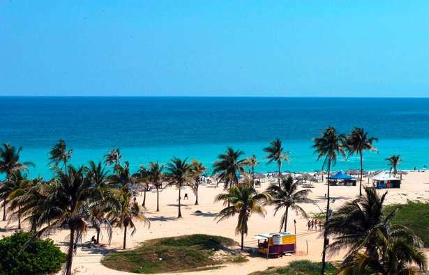 MARAZUL BEACH RESORT | Playa del Este