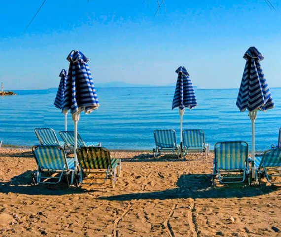 ERATO HOTEL | Samos
