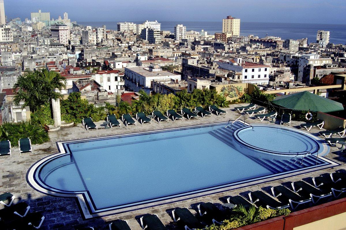 IBEROSTAR PARQUE CENTRAL | Havana