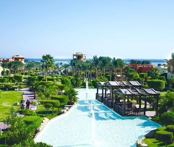 CORAL SEA HOLIDAY RESORT | Sharm el Sheikh