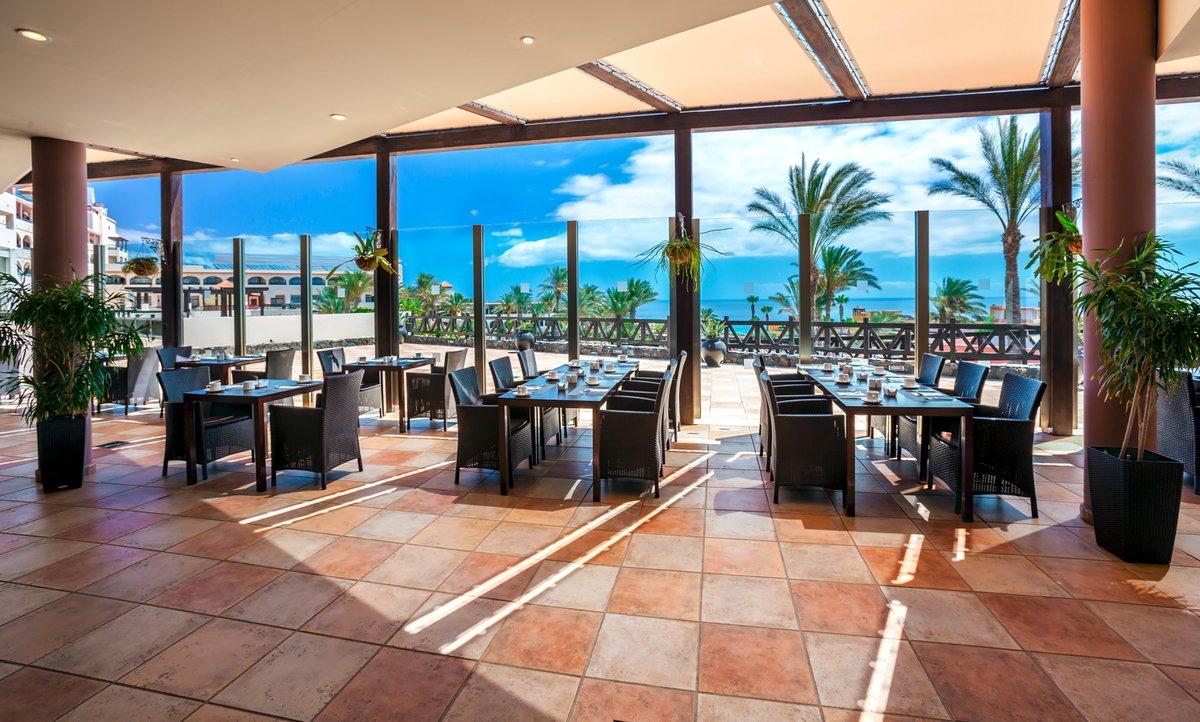 OCCIDENTAL JANDIA MAR | Fuerteventura