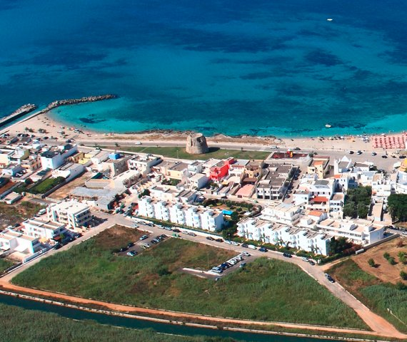 OPEN BEACH VILLAGE SALENTO | Torre Mozza
