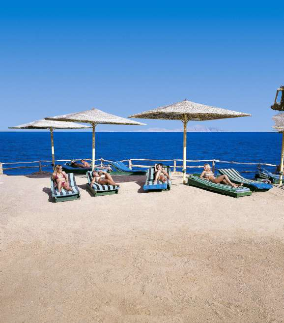 SHARM REEF RESORT | Sharm el Sheikh