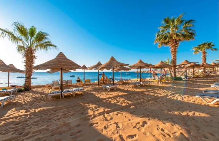 CONCORDE EL SALAM BEACH RESORT | Sharm el Sheikh