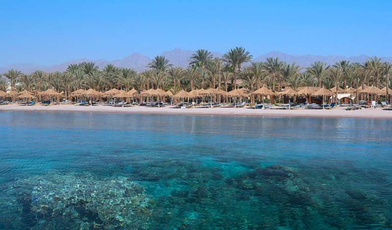 FAYROUZ BEACH RESORT SHARM EL SHEIKH | Sharm el Sheikh