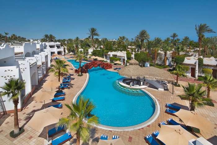 FAYROUZ BEACH RESORT SHARM EL SHEIKH | Sharm el Sheikh