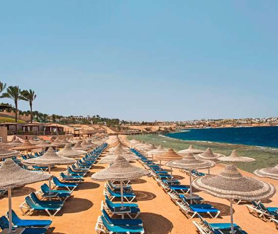 SULTAN GARDEN BEACH RESORT   Sharm el Sheikh