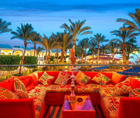SULTAN GARDEN BEACH RESORT | Sharm el Sheikh
