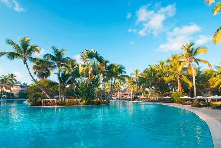 CATALONIA B\U00E1VARO BEACH GOLF & CASINO RESORT | Punta Cana