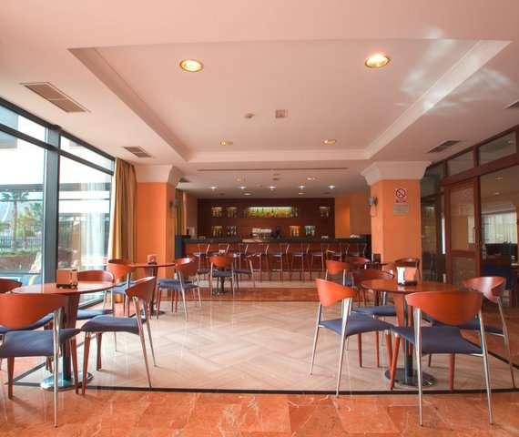 ZENTRAL CENTER HOTEL | Tenerife