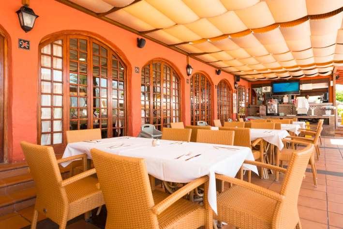 PARQUE CRISTOBAL TENERIFE HOTEL E APPARTAMENTI   Tenerife