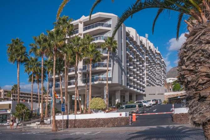 HOVIMA COSTA ADEJE HOTEL E APPARTAMENTI | Tenerife
