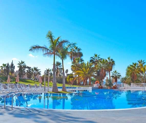 HOTEL TROPICAL PARK | Tenerife