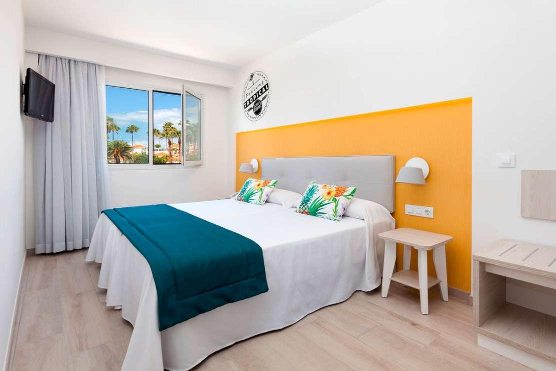 HOTEL TROPICAL PARK   Tenerife
