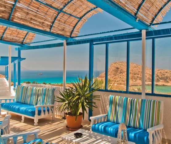 BLUU BAHARI Ciao Club | Karpathos
