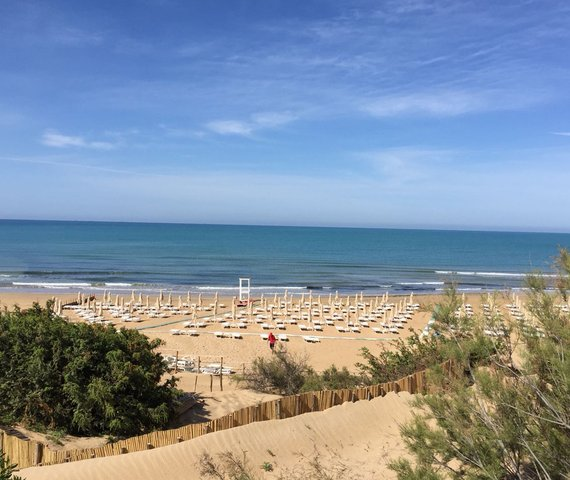 MODICA BEACH RESORT | Marina di Modica