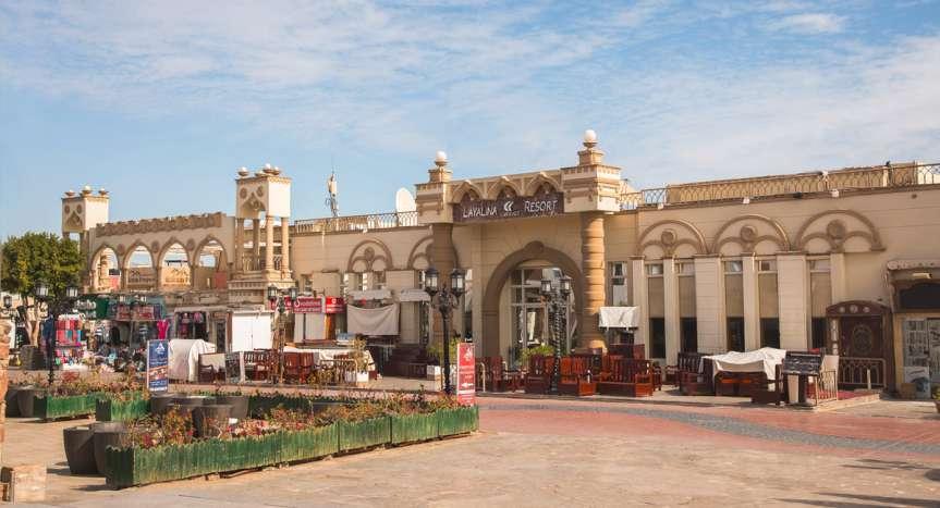 CATARACT LAYALINA & SHARM RESORT | Sharm el Sheikh