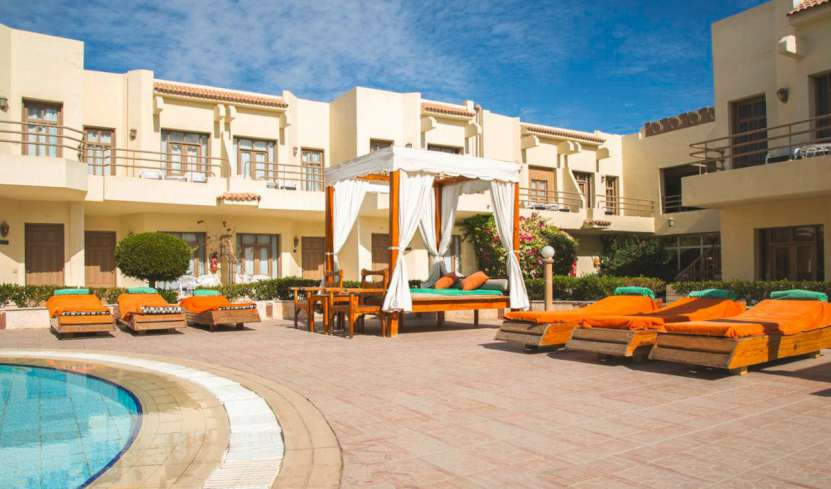 CATARACT LAYALINA & SHARM RESORT - CATARACT LAYALINA & SHARM RESORT 3* | Sharm el Sheikh