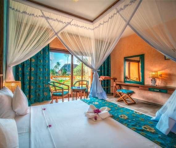 ZANZIBAR QUEEN HOTEL | Zanzibar