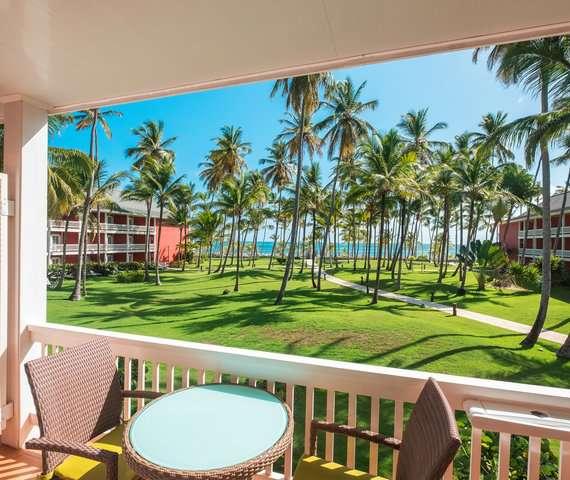 BARCEL\U00F3 BAVARO BEACH & CONVENTION CENTER | Punta Cana