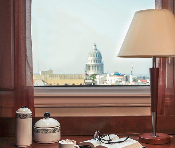 HOTEL SEVILLA | Havana