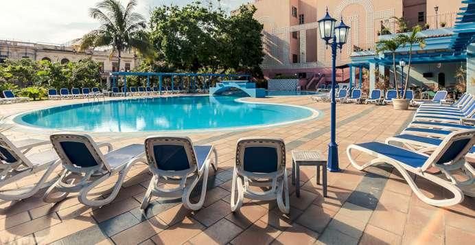 HOTEL MERCURE SEVILLA | Havana