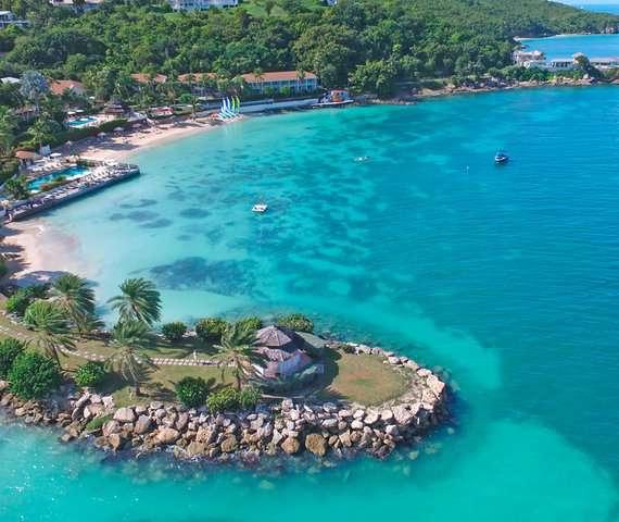 BLUE WATERS RESORT & SPA | Antigua