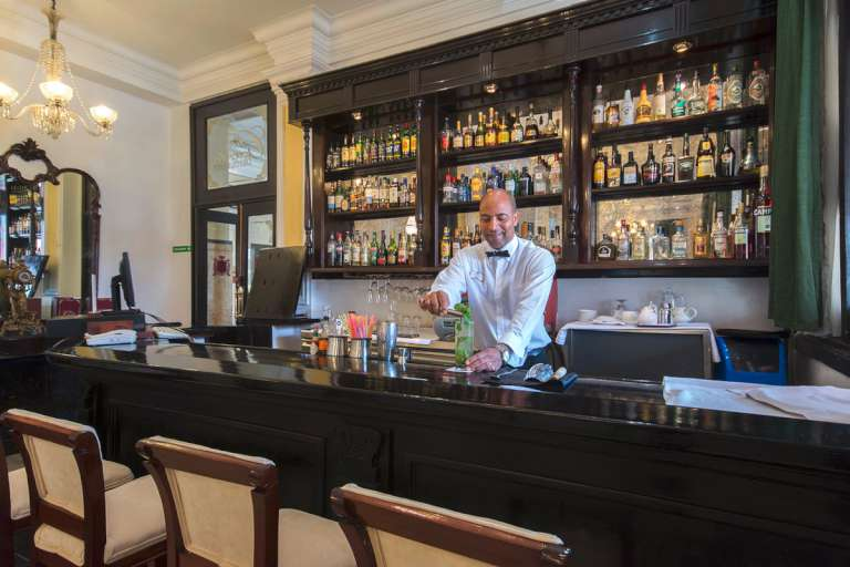HOTEL ROC PRESIDENTE | Havana