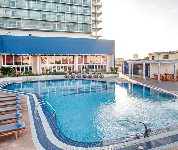 HOTEL TRYP HABANA LIBRE | Havana
