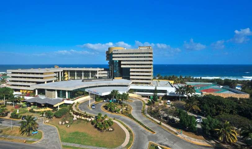 MELI\U00E1 HABANA | Havana