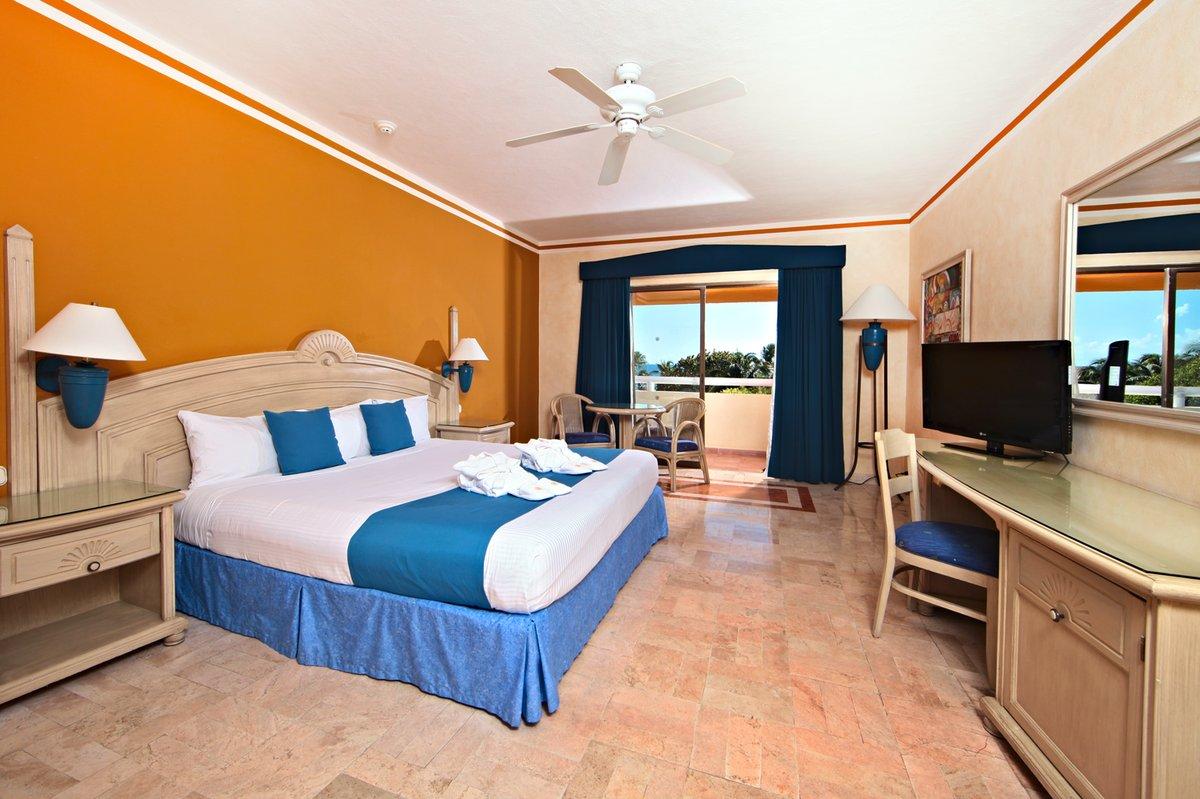BAHIA PRINCIPE RIVIERA MAYA RESORT - BAHIA PRINCIPE GRAND TULUM | Riviera Maya